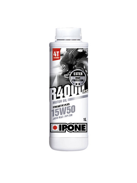 R4000 Synthetic Plus