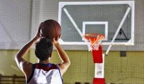 PRE SEASON BASKETBALL WORKOUT ADVICE - WHO TO WORKOUT WITH