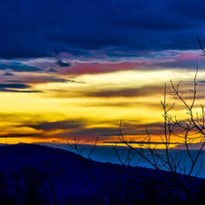 """Ned Wolff """"Sugarloaf #1"""" Photograph $90.00"""