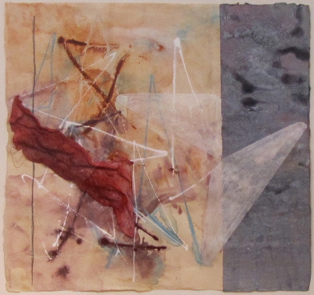 Julie Maynard, Phyllis Jacobs Featured in Collaborative Show at 505 North Gallery