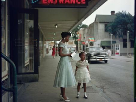 Gordon Parks' chronicles of everyday segregation
