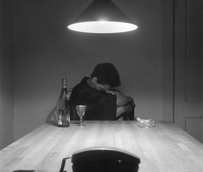 Carrie Mae Weems' The Kitchen Table Series (1990)