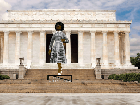 The Monuments Project: when technology fosters social change