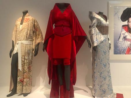 Kimono: Kyoto to Catwalk -Victoria & Albert Museum, London