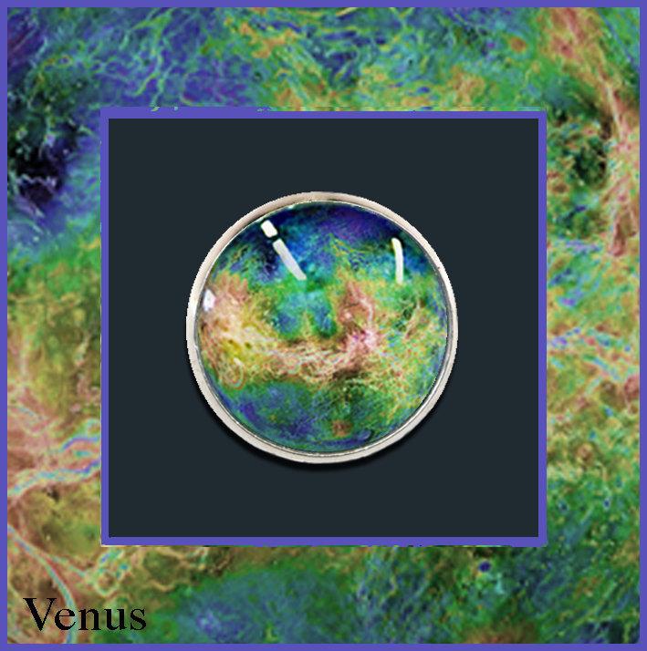 Venus Pin