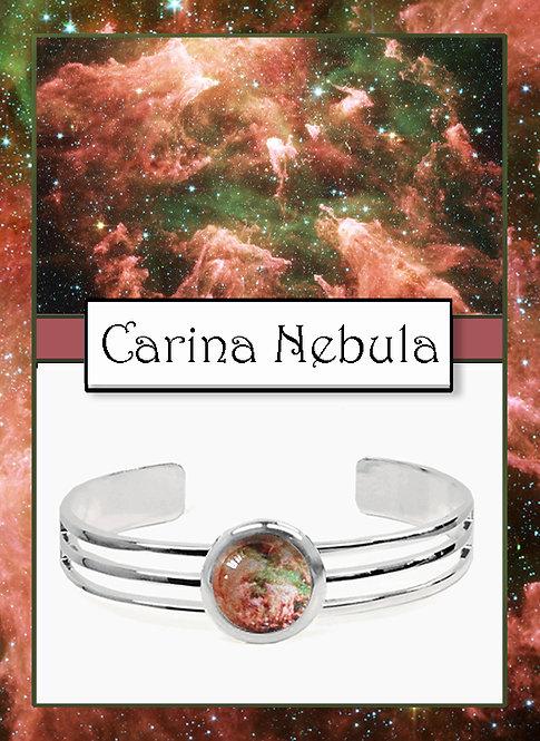 Carina Nebula Bangle