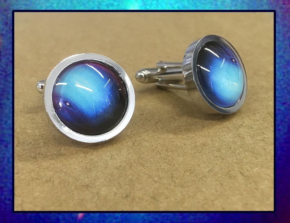 Neptune Cufflinks
