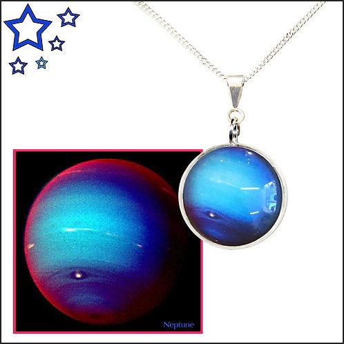 Neptune Pendant