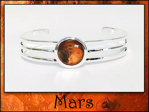 Mars Bangle