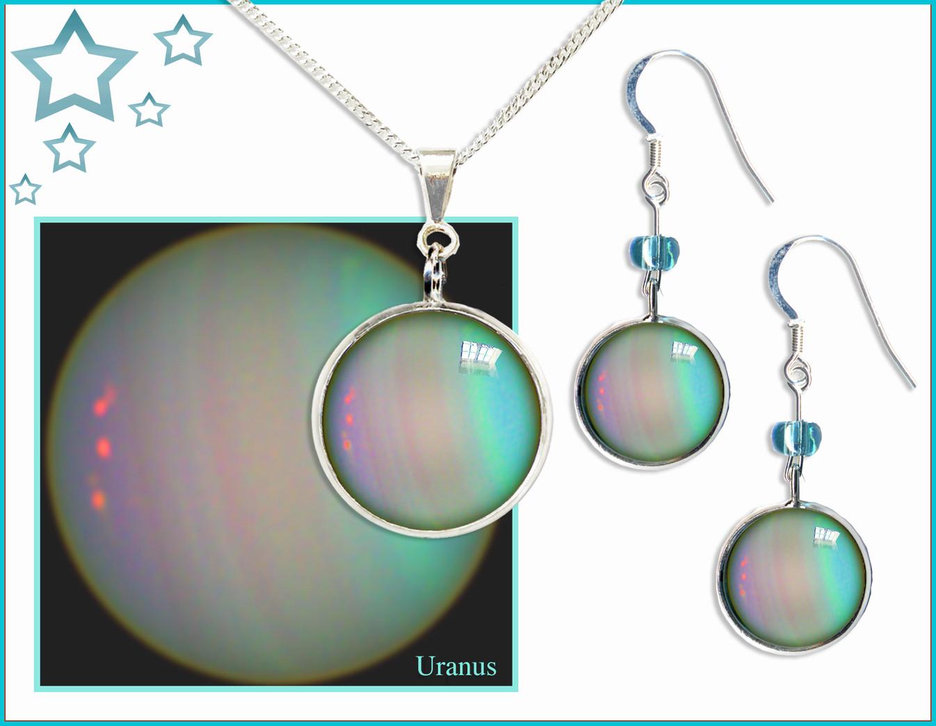Uranus Gift Set.