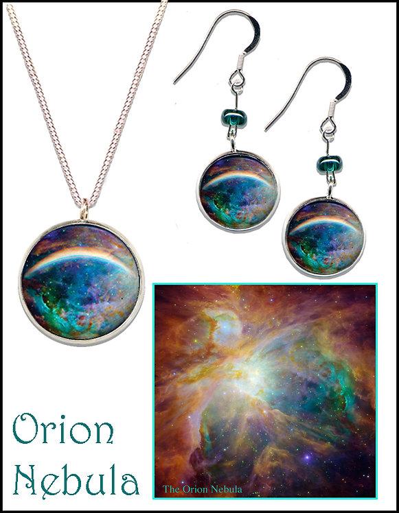 Orion Nebula Gift Set