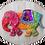 Thumbnail: Elephant Wall Plaque