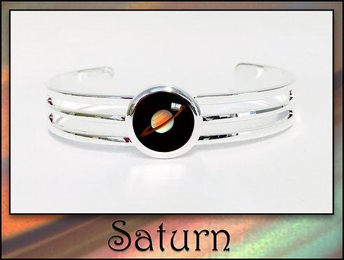 Saturn Bangle