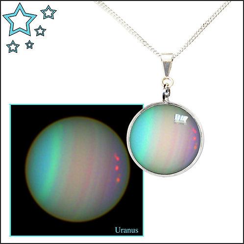 Uranus Pendant
