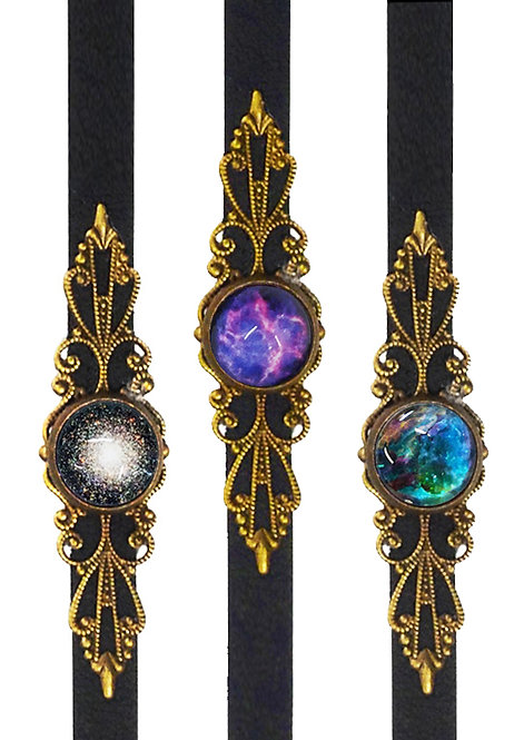 Nebula & Galaxy Chokers