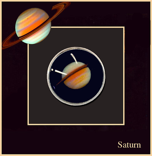 Saturn Pins