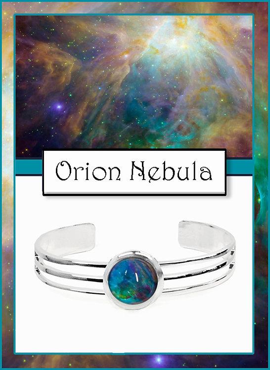 Orion Nebula Bangle