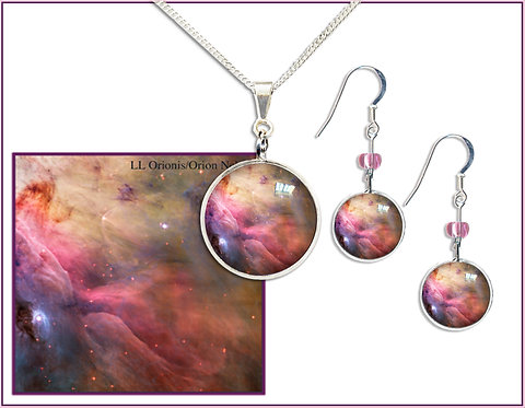Ll Orionis Gift Set