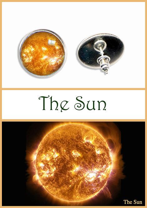 Sun Studs/clips