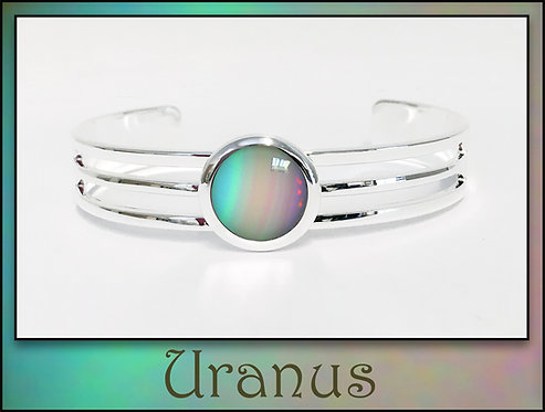 Uranus Bangle