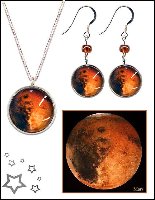 Mars Gift Set