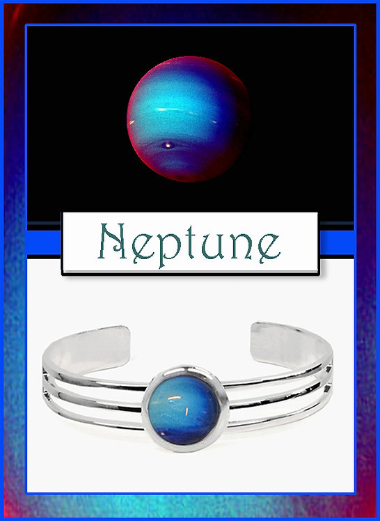 Neptune Bangle