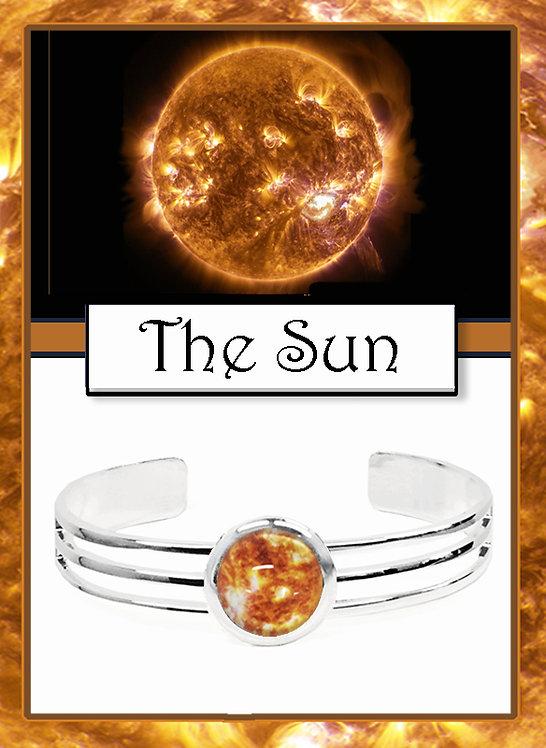 Sun Bangle