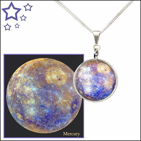 Mercury Pendant