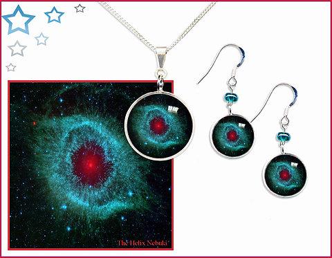 Helix Nebula Gift Set