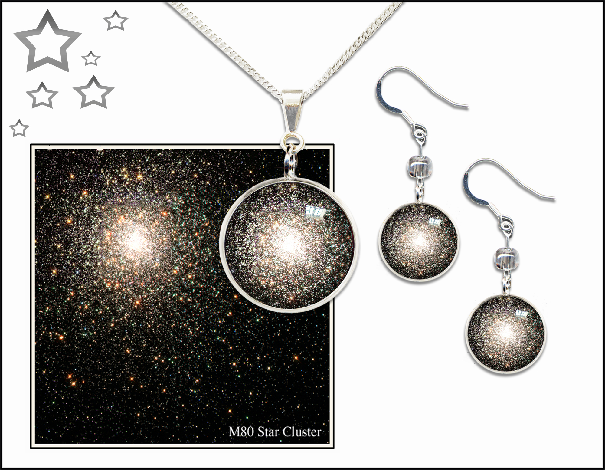 Nebula & Galaxy Gift Sets