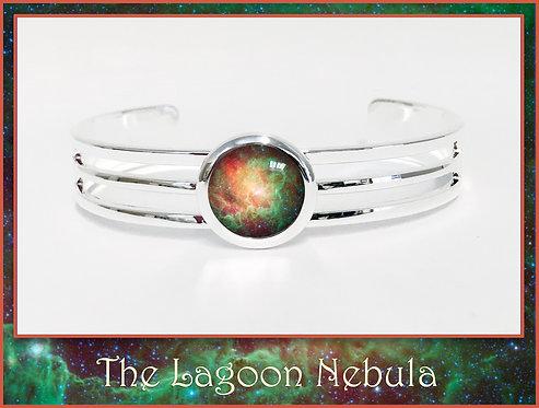 Lagoon Nebula Bangle