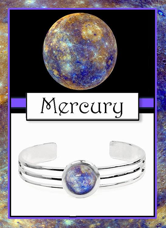 Mercury Bangle