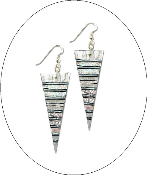 Long Silver Triangles