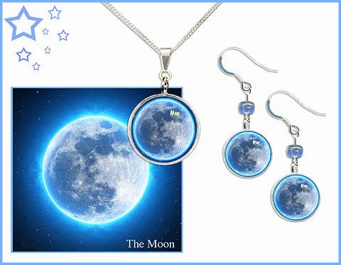 Moon Gift Set