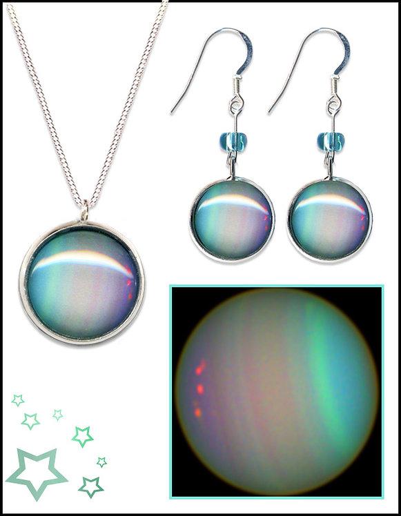 Uranus Gift Set