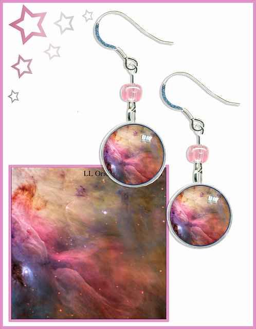 Ll Orionis Earrings