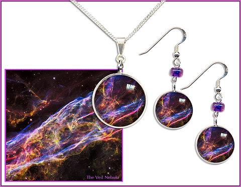 Veil Nebula Gift Set