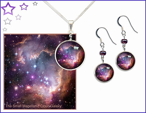 S.M.C. Galaxy Gift Set