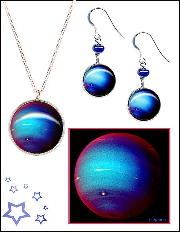 Neptune Gift Set