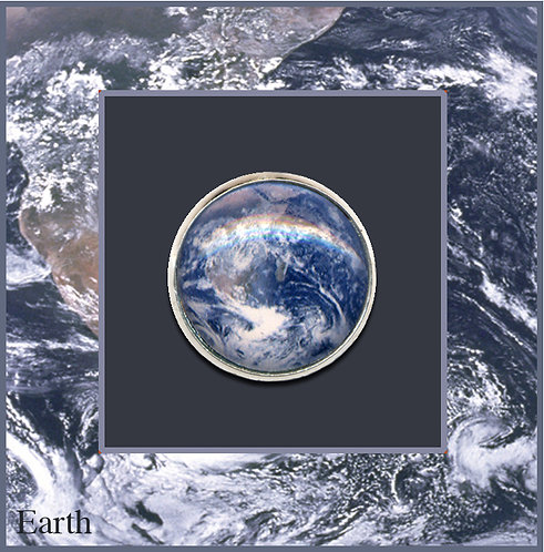 Earth Pin