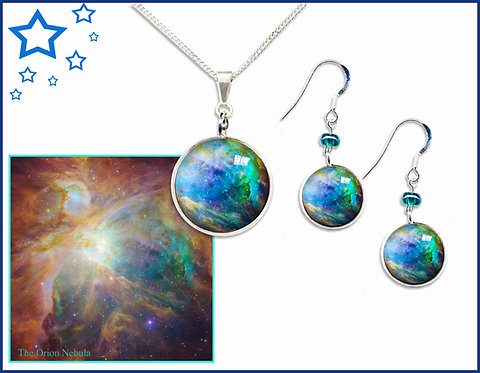 Orion Nebula Gift Set