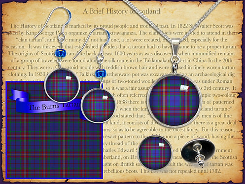 Your Tartan Gift Sets