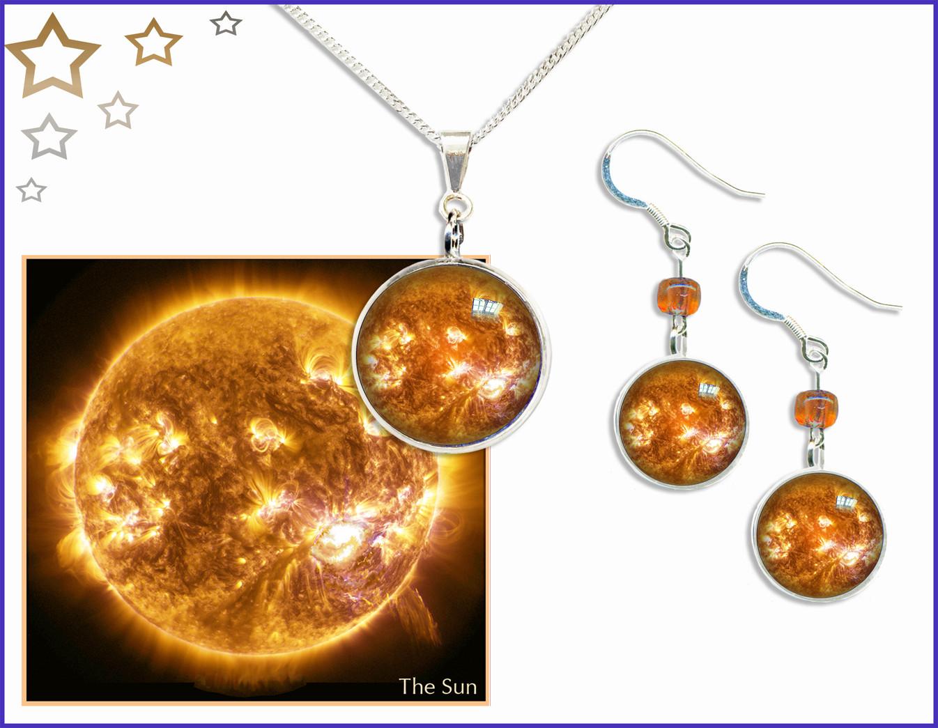 Sun Gift Set