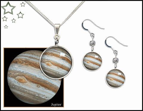 Jupiter Gift Set