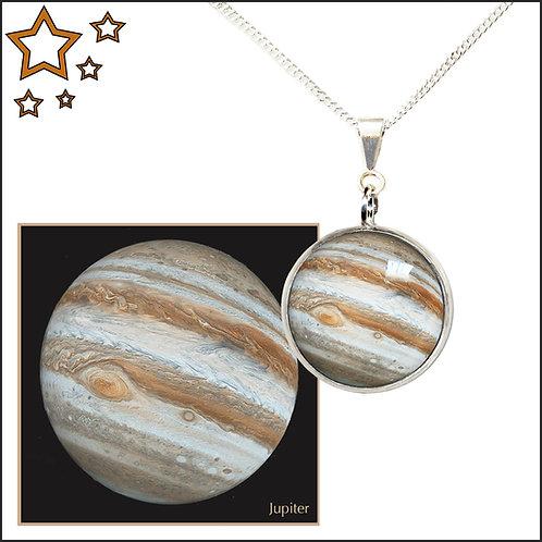 Jupiter Pendant