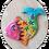 Thumbnail: Fish Wall Plaques