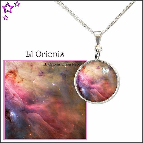 Ll Orionis Nebula