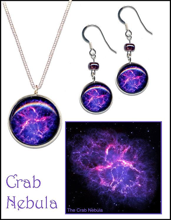 Crab Nebula Gift Set