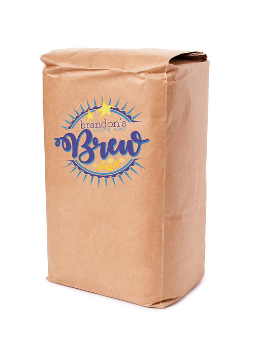 Brandon's Brew Signature Sunrise Blend 5lb Bag
