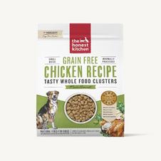 Dog Dry Food The Honest Kitchen Grain Free Chicken Recipe